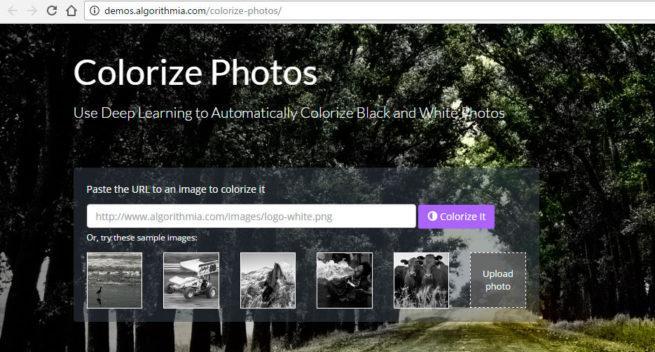 convertir tus fotos