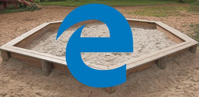 Ver noticia 'Microsoft Edge le da un duro golpe a Google Chrome en Android'