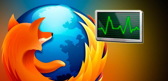 Task Manager Firefox