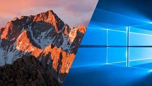 Microsoft saca pecho ante macOS Sierra