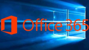 ¿Problemas al usar Office 365 en Windows 10? Así puedes solucionarlos