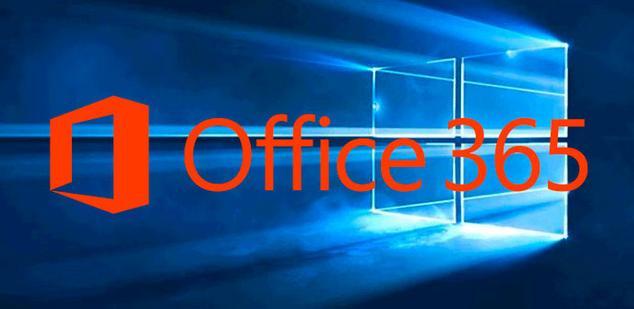 office 365 windows 10