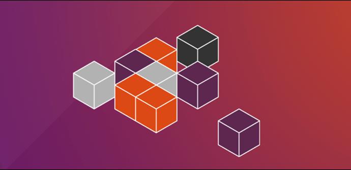 Aplicaciones Snap Linux
