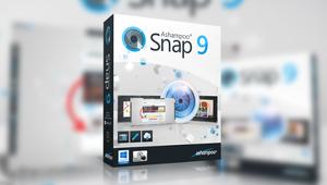 Analizamos el nuevo capturador de pantalla Ashampoo Snap 9