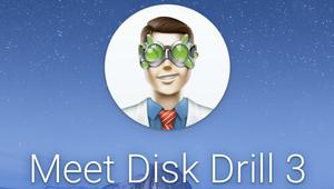 Recupera tus archivos eliminados con el nuevo Disk Drill 3