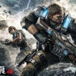 Gears of War 4 ya está disponible para Windows 10