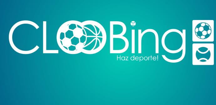 Cloobing - Haz deporte