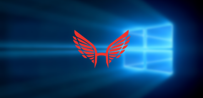 Logo ScreenWings