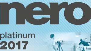 Sorteamos dos licencias completas para el nuevo Nero 2017