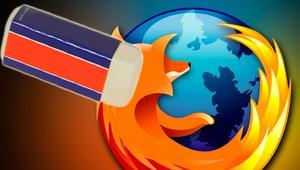 Borra cualquier rastro de un sitio web visitado desde Firefox con un clic