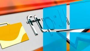 Cómo conectarse a un servidor FTP desde Windows sin aplicaciones