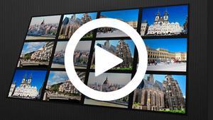 Abre tus fotos en modo presentación desde el explorador de Windows 10