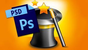 Cómo abrir un archivo PSD sin tener instalado Photoshop