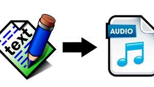 Así puedes convertir texto en audio desde el Bloc de notas