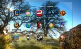 ViPad, un completo lanzador de aplicaciones para organizar tu escritorio