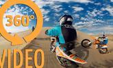 Dos programas gratuitos para reproducir vídeos de 360º en Windows 10