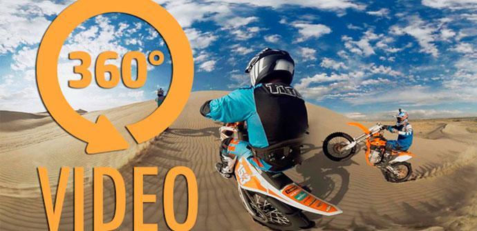 vídeo 360