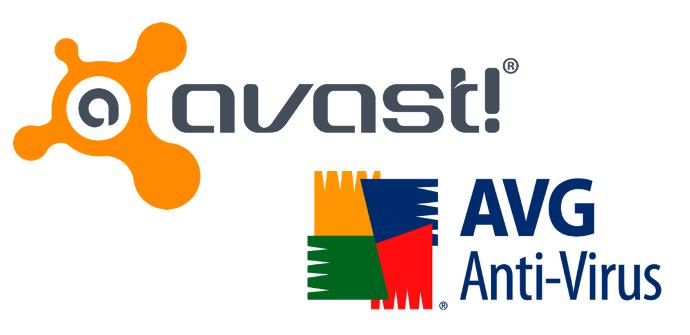Avast y AVG