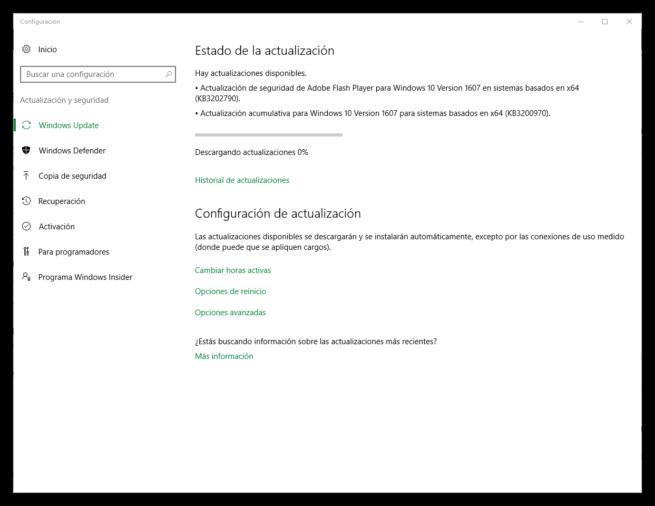 Boletines de seguridad Microsoft Noviembre 2016