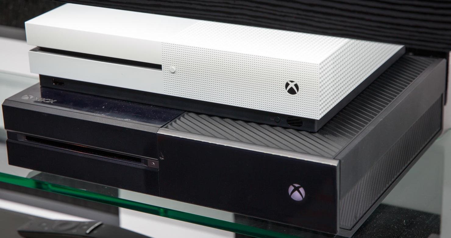 Xbox One O Xbox One S 191 Qu 233 Consola Debemos Elegir