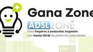Gana Zone, contrata la energía más barata y 100% renovable con el Grupo AdslZone