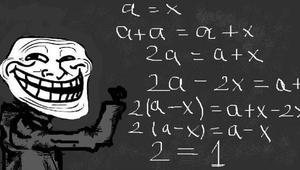 La calculadora de Windows 10 se confunde en las operaciones básicas