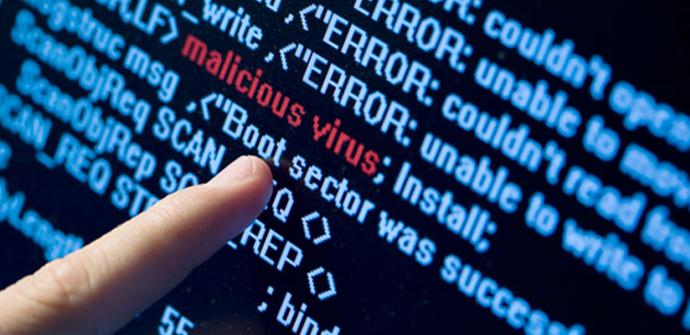 Virus malicioso