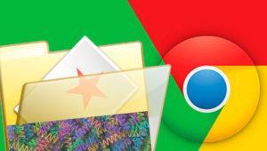 Añade atajos de teclado para ir a tus sitios web favoritos en Google Chrome