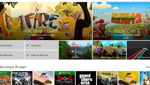 Cómo jugar sin conexión a ciertos juegos de la tienda de Windows 10