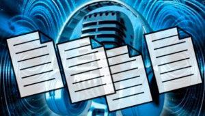 Convierte todo tipo de documentos de texto a voz con DSpeech