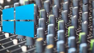 Controla el volumen para cada aplicación en Windows 10 con EarTrumpet