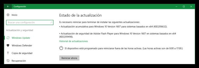Parches de seguridad de Microsoft diciembre 2016