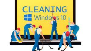 Conoce la función para dejar Windows 10 como el primer día