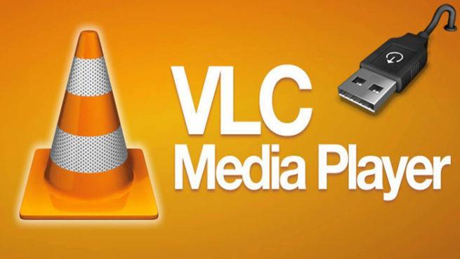 VLC multiformato