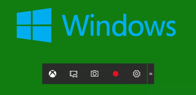 Windows 10 DVR