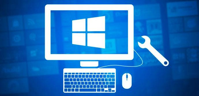 administra tareas en windows