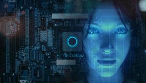 Microsoft quiere que Cortana y la IA nos ahorren horas de trabajo