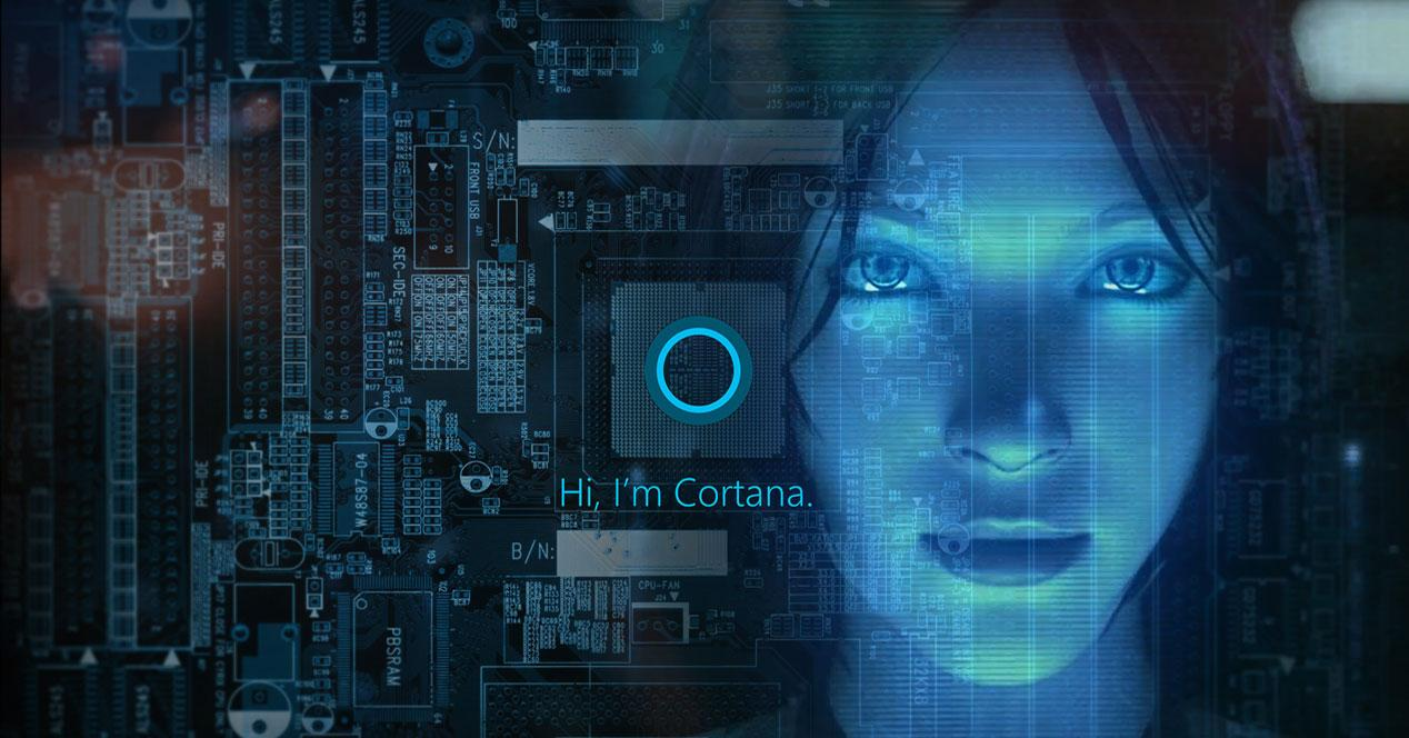 Cortana y la IA