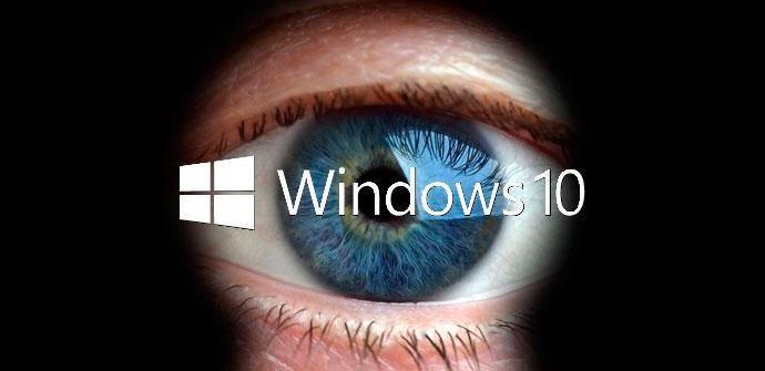 Inicio sesión windows 10