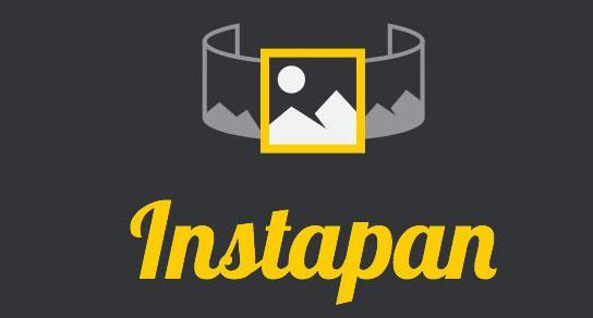 Instapan para Instagram