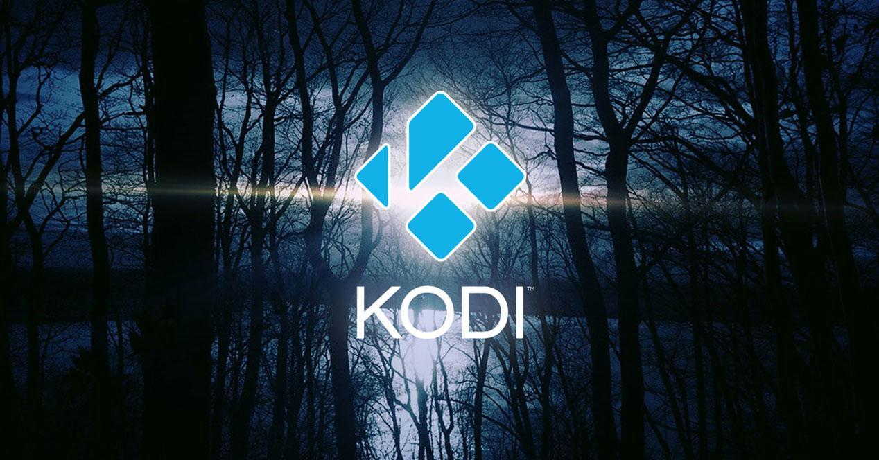 Reproductor Kodi 17