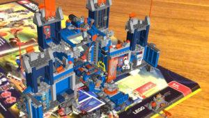 Diseña tus propios proyectos LEGO en 3D con el ordenador