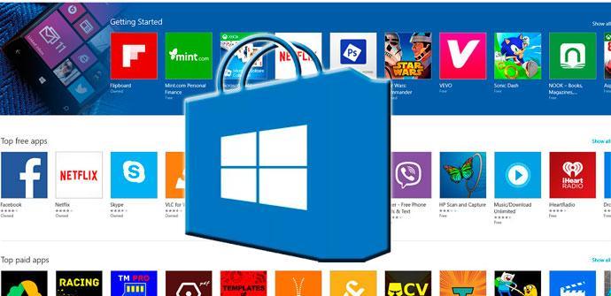 mejores aplicaciones Windows 10 2016