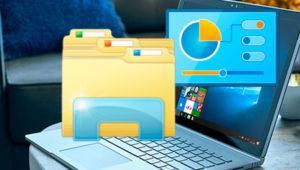 Cómo añadir el acceso al Panel de Control en el explorador de Windows