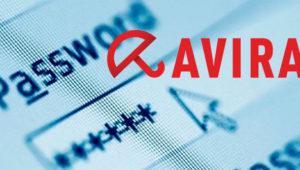 Avira lanza su propio gestor de contraseñas Password Manager