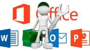 Cómo reparar tus documentos de Microsoft Office corruptos