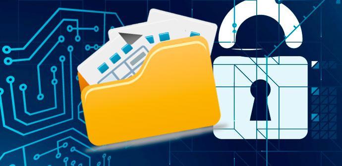 pestaña seguridad propiedades archivo