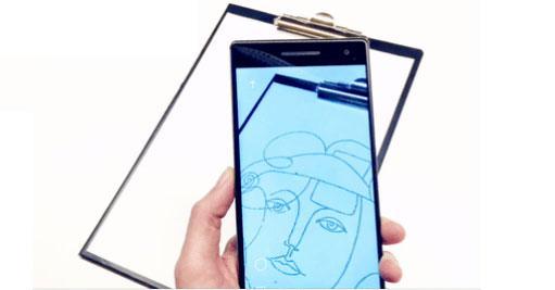 Realidad aumentada con sketchar