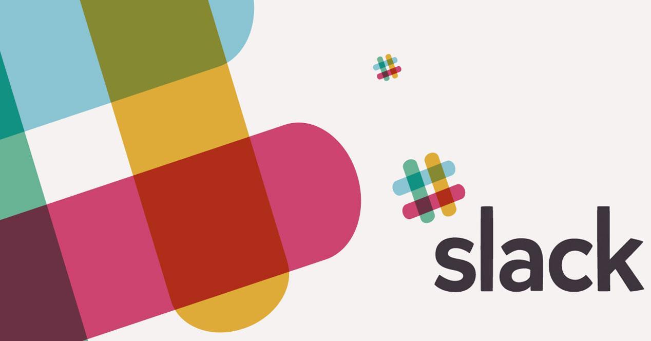 Mensajeria con Slack
