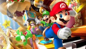 Ya puedes jugar con Super Mario Run en tu iPhone o iPad